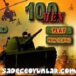 100 Adam Savaşı