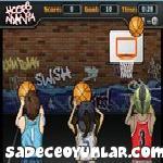 3 Basketçi