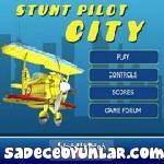 3d akrobasi pilotcusu