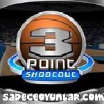 3d Basket şov