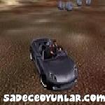 3D Porshe Arabası