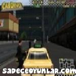 3D Taksici