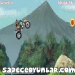Altın Motorcu