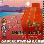 Antik Cağ Savaşı