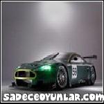 Aston Martini Yapboz