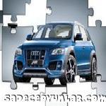 Audi yapbozu
