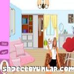 Barbie Genç Evi