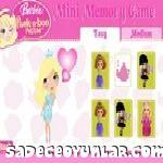 Barbie Kartları