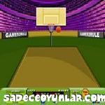 Basket Antremanı