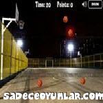 Basketbol Gecesi