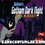 Batman Gecesi