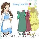 Belle giydir
