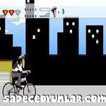 Bisikletci Adam