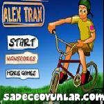 Bisikletci Alex