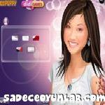 Brenda Song makyaj
