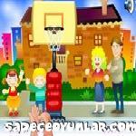 Cadde Basketi
