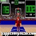 Çinli Basketci
