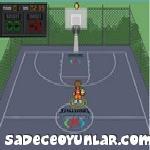 Çocuk Basketçi