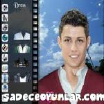 Cristiano Ronaldo Makyajı