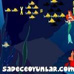 Deniz Kızı Çarpma