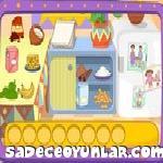 Dora Kek Ustası