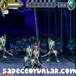 Dövüşcü Saga