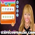 Hannah Montana Makyaj