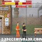 Hapishane Dövüşü