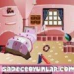 Hayalinizdeki Çocuk Odası