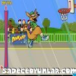 Kanguru Basketçisi