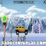 Karlı Dağ Arabası