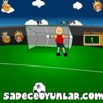 Kayu Penaltı