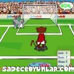 Kedi Penaltı Çekme