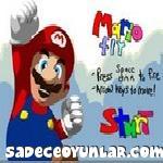 Mario Gökyüzünde
