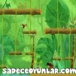 Mario muz ormanı