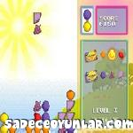 Meyveli Tetris