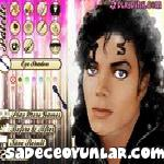 Michael Jackson makyaj