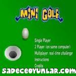 Mini Golfçu