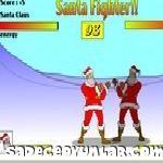 Noel Baba Dövüşü