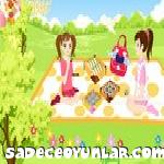 Piknik Sofrası