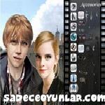 Rupert ve Emma Makyaj