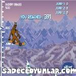 Scooby Doo Kaykayı