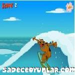 Scooby Doo Sörf