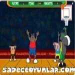 Sevimli Basketci