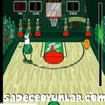 Şişe basketi