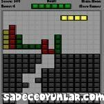 Tetris Yılanı