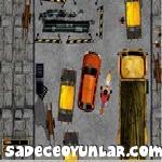 Trafikteki motor