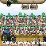 traktör yarışı