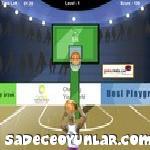 Üçlük Basketçi