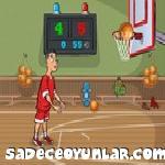 Yakışıklı Basketbolcu